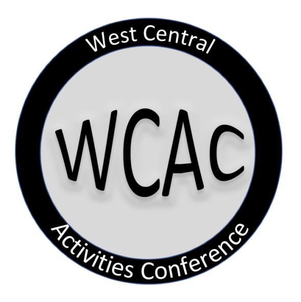 Welcome to the West Central Activities Conference Website