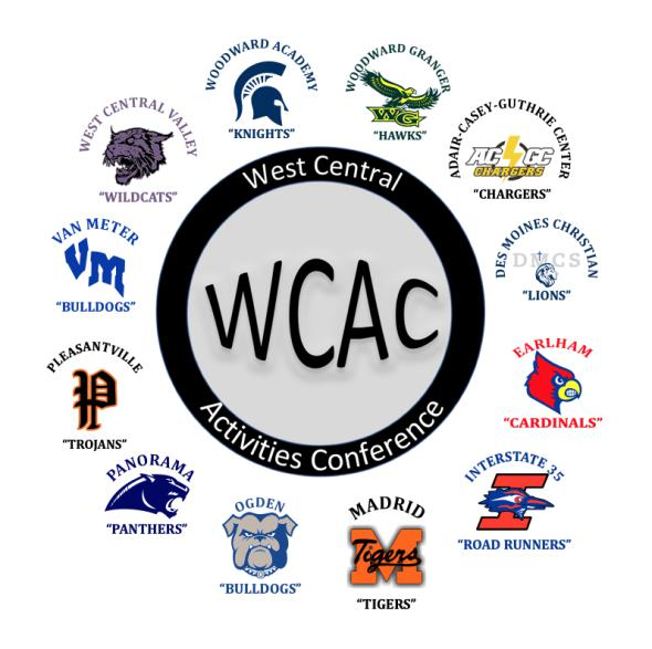 Welcome to West Central Activities Conference